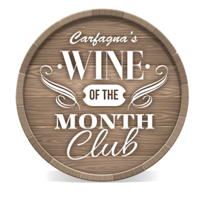 Wine of the Month Badge